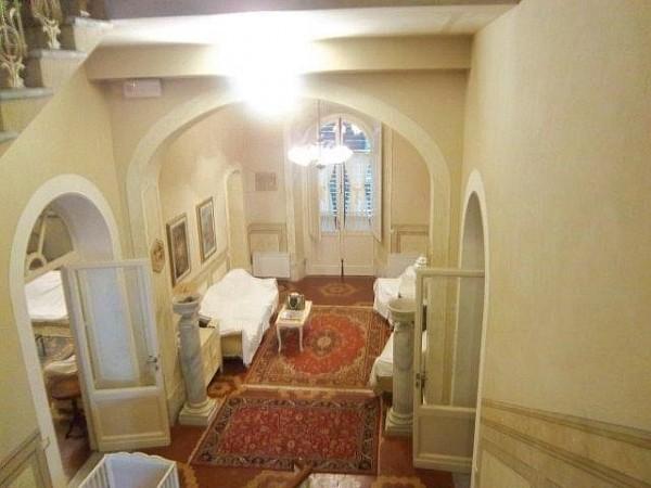 Riferimento SAR306V - villa in Affitto in Forte Dei Marmi