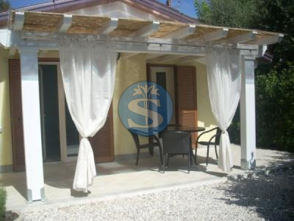 Reference SA79 - Detached House for Rent in Marina Di Pietrasanta