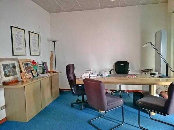 Riferimento 2703 - Ufficio in Affitto a Pistoia Stadio