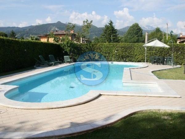 Reference SAR303V - Villa for Rent in Forte Dei Marmi