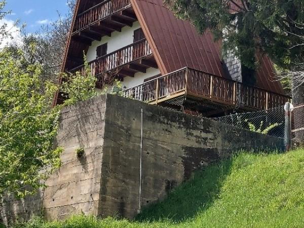 Riferimento 630 - Casa in Vendita a Val Colla