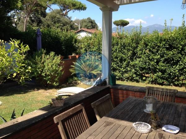 Riferimento SA86 - Villa in Affitto a Pietrasanta - Marina di Pietrasanta