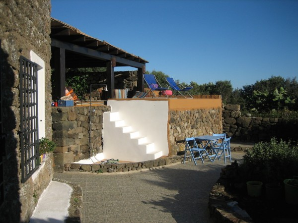 Riferimento SV22 - detached house in Compravendita in Pantelleria