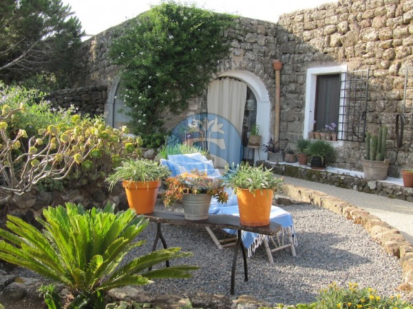 Reference SV22 - Detached House for Sales in Pantelleria