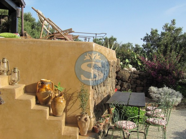 Riferimento SV22 - Villetta in Vendita a Pantelleria