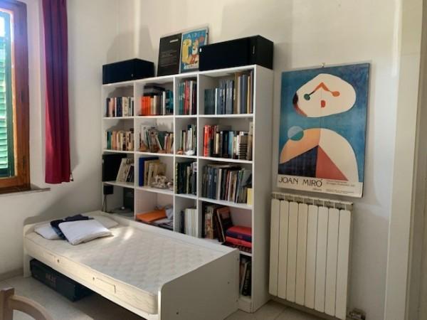 Riferimento A569 - Appartamento in Vendita a Sovigliana