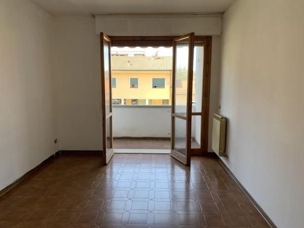 Appartamento con ascensore e p