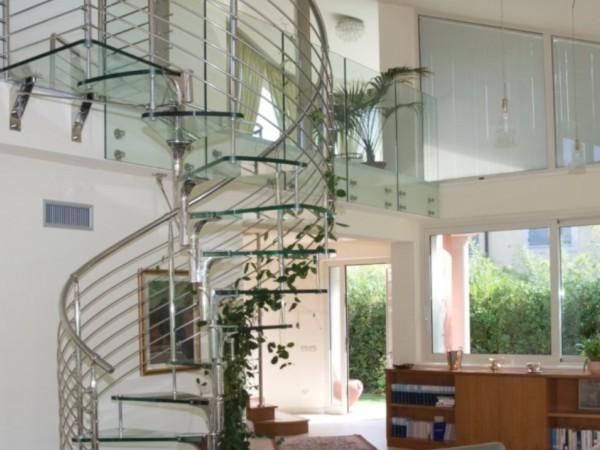 Riferimento SAR295 - villa in Rental in Forte Dei Marmi