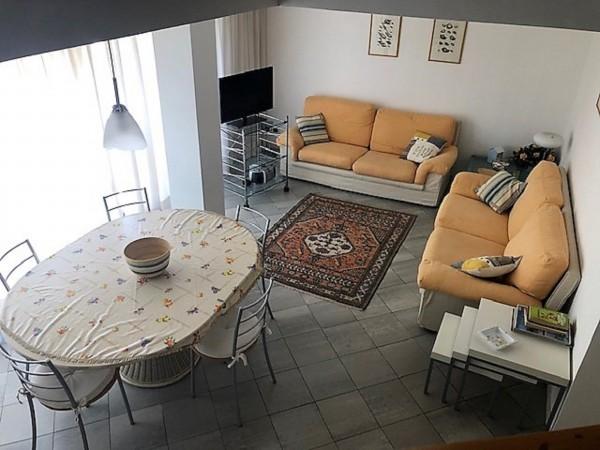 Appartamento in affitto, Forte dei Marmi, semi centrale