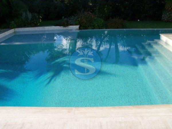 Reference SAR300V - Villa for Rent in Marina Di Pietrasanta