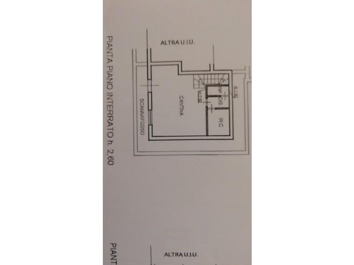 Agenzia Immobiliare Pegasus - Planimetria 2