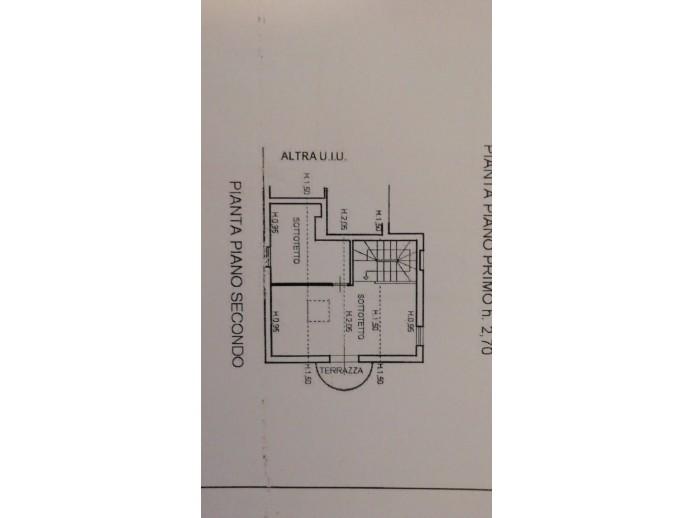 Agenzia Immobiliare Pegasus - Planimetria 4