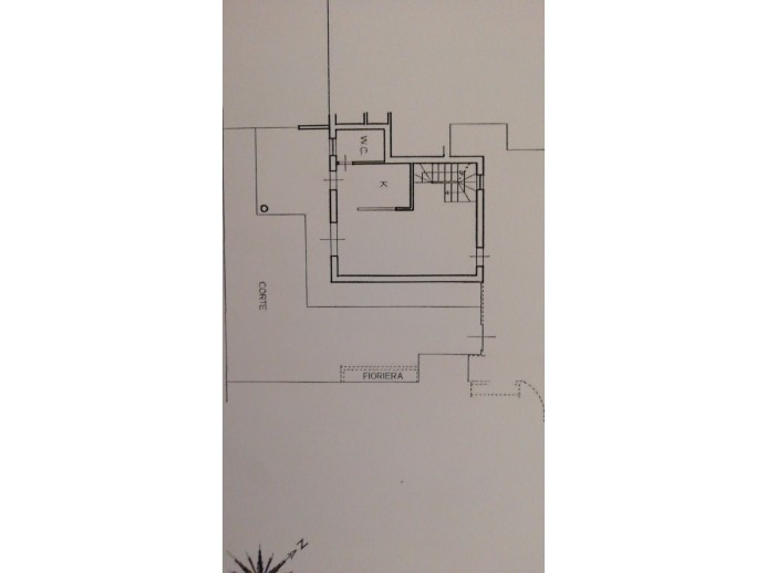 Agenzia Immobiliare Pegasus - Planimetria 3