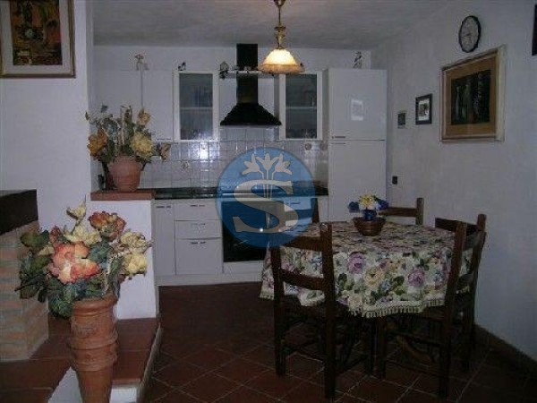 Reference SAR443 - Detached House for Rentals in Forte dei Marmi