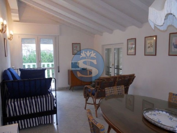 Reference SAR706 - Flat for Rent in Marina Di Pietrasanta