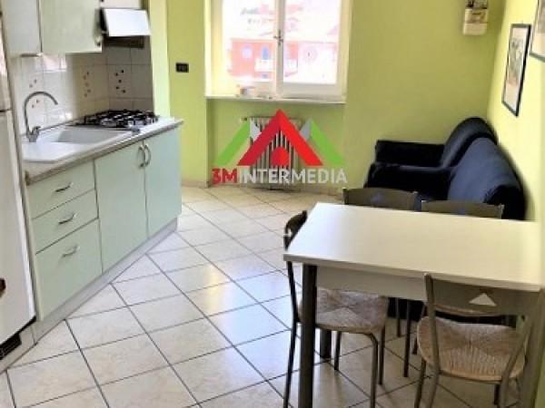 Riferimento 622AM - Appartamento in Affitto a Alessandria