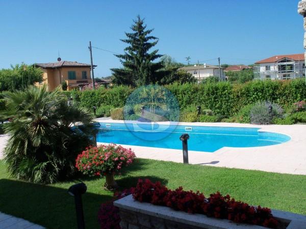 Riferimento SAR304V - Villa in Affitto a Forte Dei Marmi