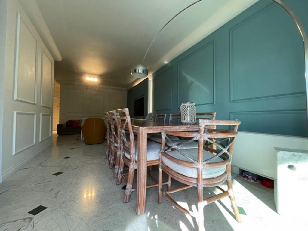 Rif 411 - cover Esclusivo appartamento nel centro di forte dei marmi