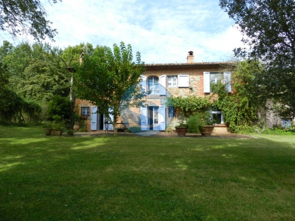 Reference SV70 - Country House for Sale in Altopascio