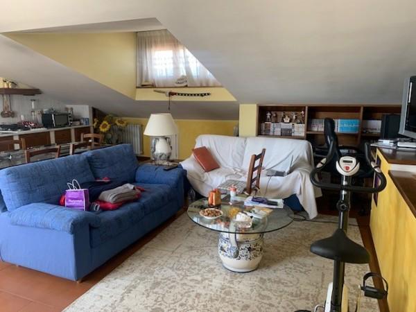 Riferimento A570 - Appartamento in Vendita a Sovigliana