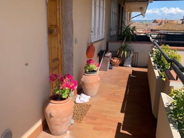 Riferimento A570 - appartamento in Compravendita Residenziale a Vinci - Sovigliana