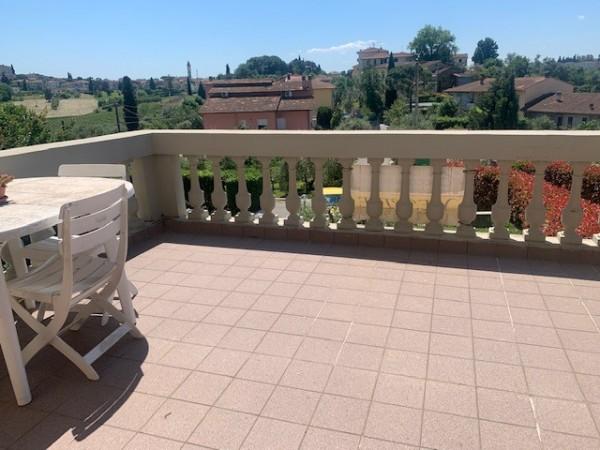 Riferimento A571 - Appartamento in Vendita a Cerreto Guidi