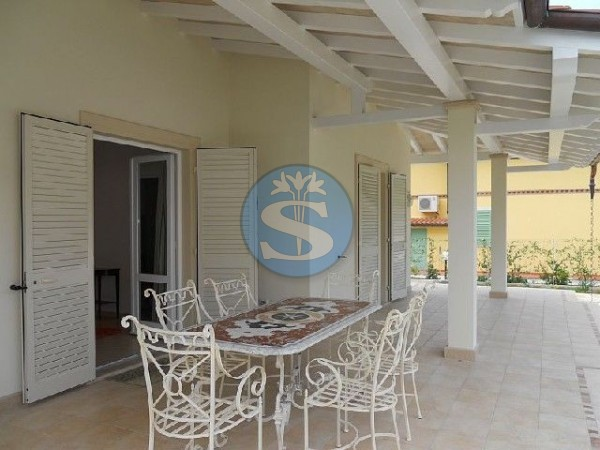 Reference SA158 - Villa for Rental in Marina Di Pietrasanta