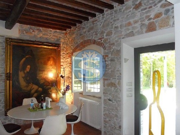 Reference SA160 - Detached House for Rental in Forte Dei Marmi