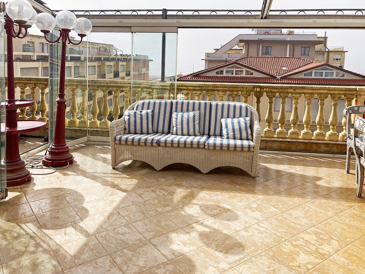 Attico / Mansarda in vendita a Camaiore, 7 locali, prezzo € 1.150.000 | PortaleAgenzieImmobiliari.it