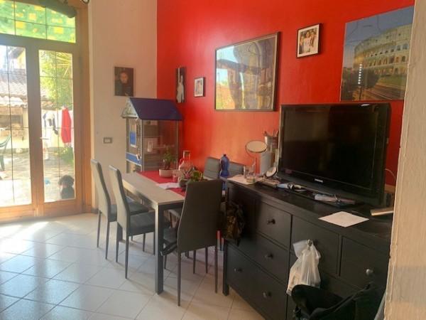Riferimento A574 - Appartamento in Vendita a Fibbiana