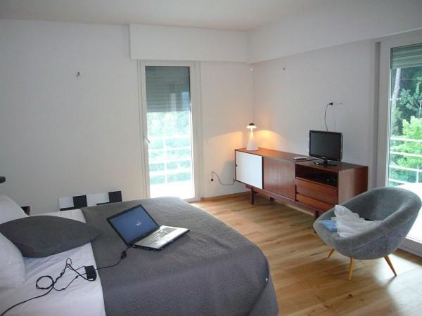 Riferimento SA164 - villa in Affitto Estivo in Forte Dei Marmi