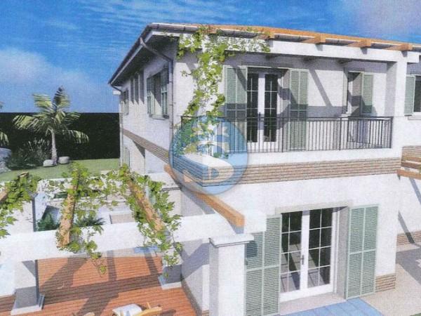 Riferimento SAR942 - Villa in Affitto a Forte Dei Marmi