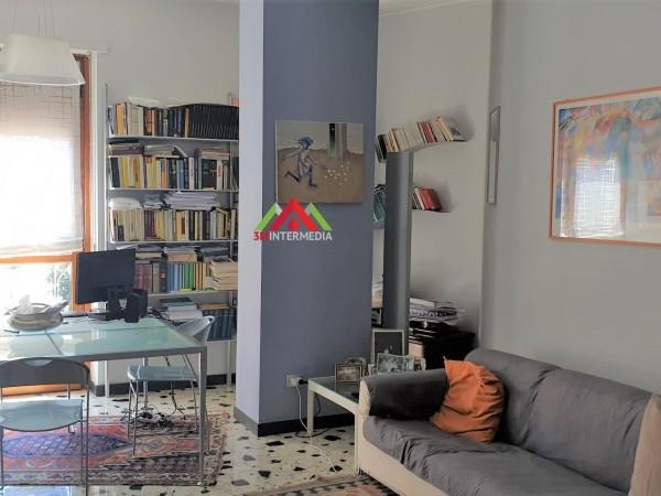Riferimento 627A - Appartamento in Vendita a Centro