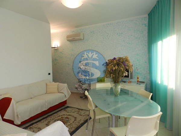 Reference SV56 - Flat for Sale in Viareggio