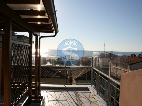 Reference SV0300 - Flat for Sale in Lido Di Camaiore