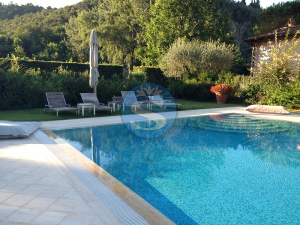 Reference SA104 - Villa for Rental in Pietrasanta