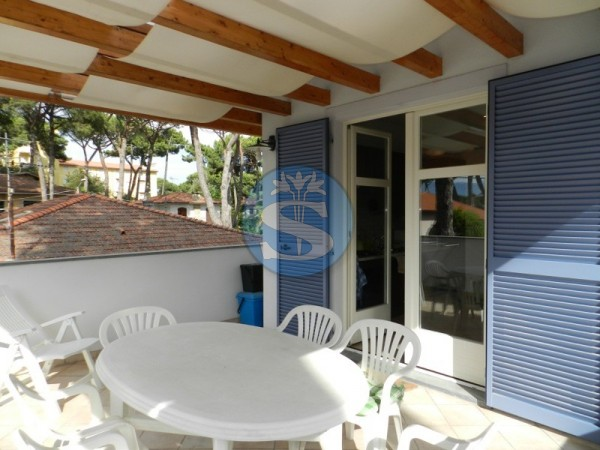 Reference SA028 - Villa for Rentals in Pietrasanta - Marina di Pietrasanta