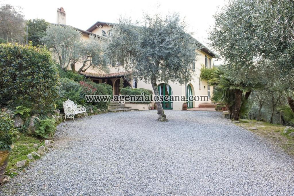 Villa in vendita, Lucca - Gattaiola -  0
