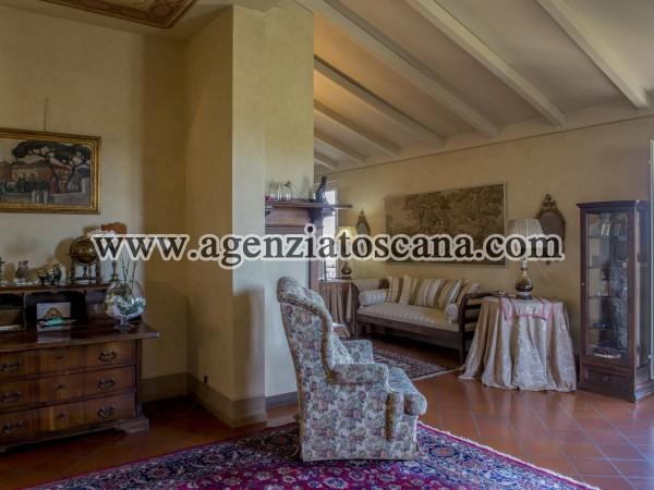 Villa in vendita, Lucca - Gattaiola -  14