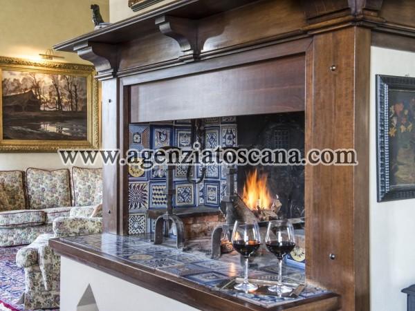 Villa in vendita, Lucca - Gattaiola -  18