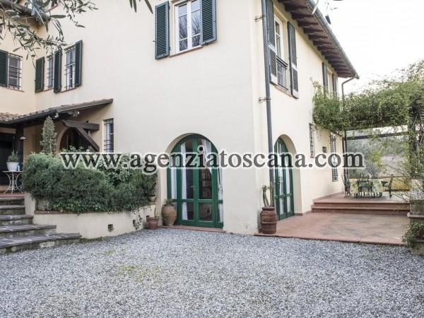 Villa in vendita, Lucca - Gattaiola -  4