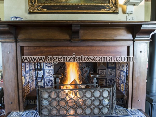Villa in vendita, Lucca - Gattaiola -  19