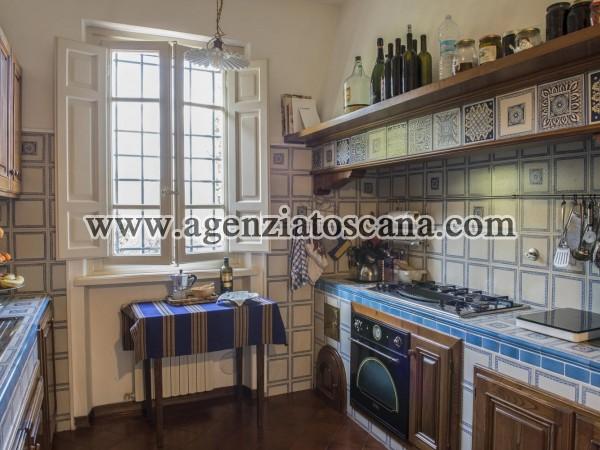 Villa in vendita, Lucca - Gattaiola -  22