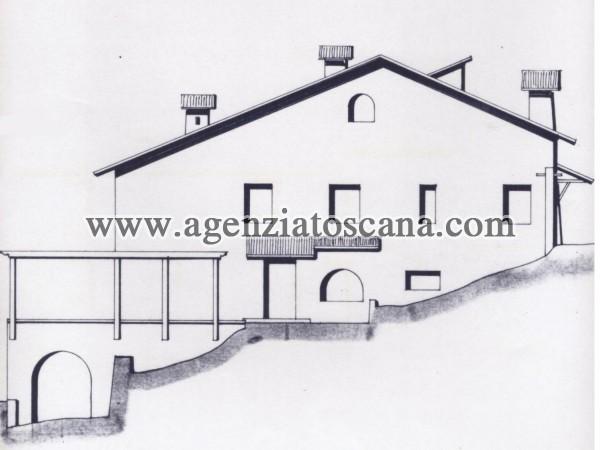 Villa in vendita, Lucca - Gattaiola -  32