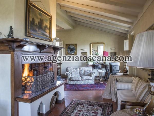 Villa in vendita, Lucca - Gattaiola -  15