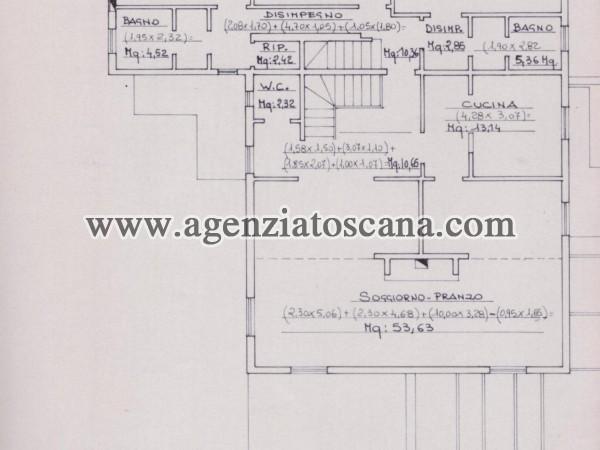 Villa in vendita, Lucca - Gattaiola -  36