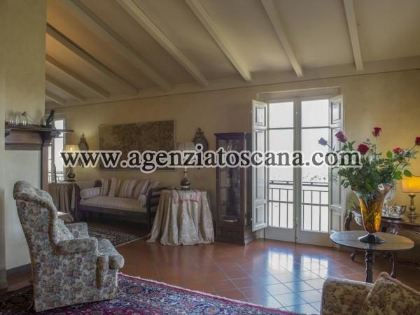 Villa in vendita, Lucca - Gattaiola -  12