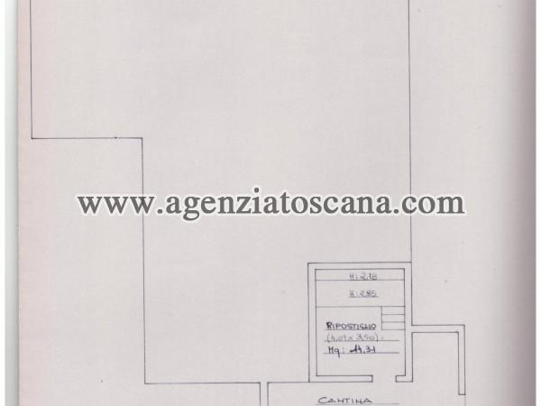 Villa in vendita, Lucca - Gattaiola -  34