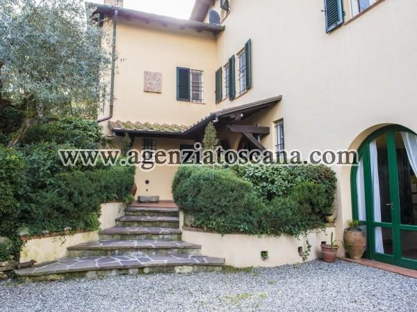 Villa in vendita, Lucca - Gattaiola -  1
