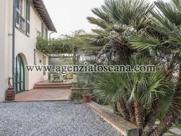 Villa in vendita, Lucca - Gattaiola -  5